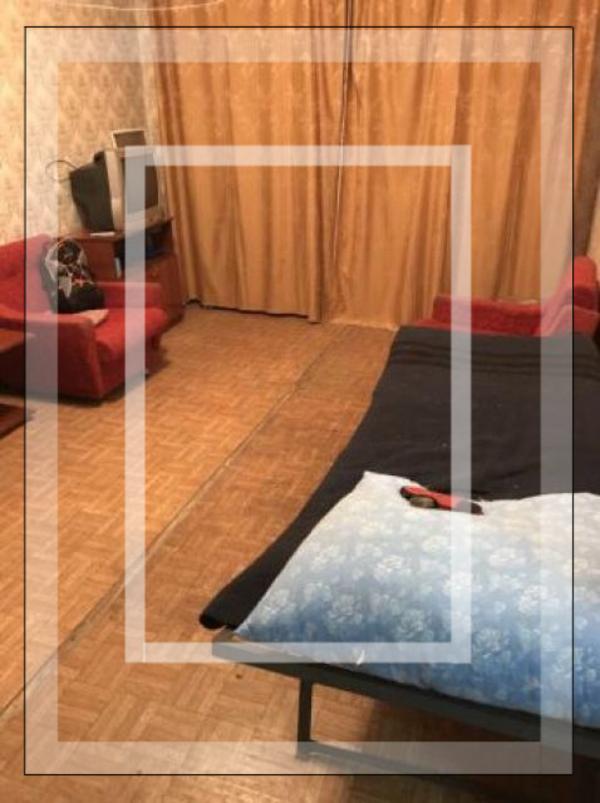 Квартира, 1-комн., Александровка, Золочевский район