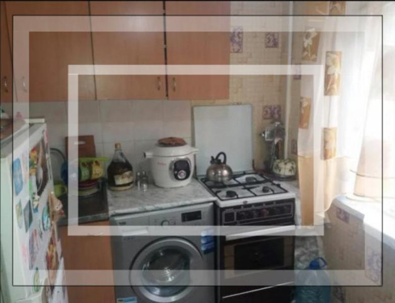 1 комнатная квартира, Харьков, Салтовка, Валентиновская (Блюхера) (546048 4)