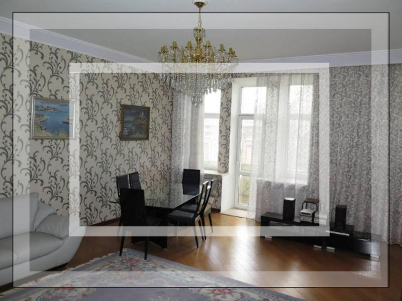 Квартира, 3-комн., Харьков, Южный Вокзал, Полтавский Шлях