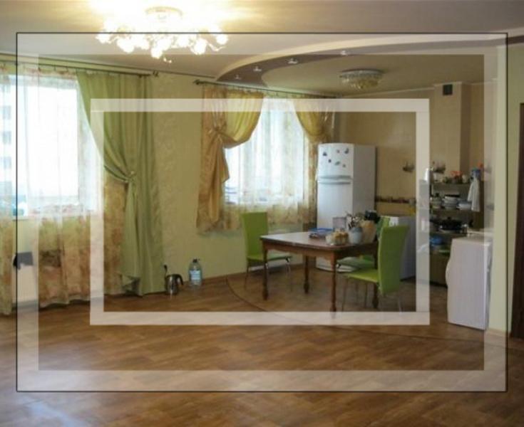 2 комнатная квартира, Харьков, Новые Дома, Петра Григоренко пр. (Маршала Жукова пр.) (546067 1)