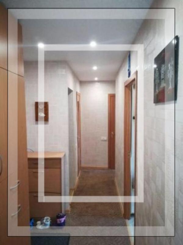 3 комнатная квартира, Харьков, Холодная Гора, Петра Болбочана (Клапцова) (546372 1)
