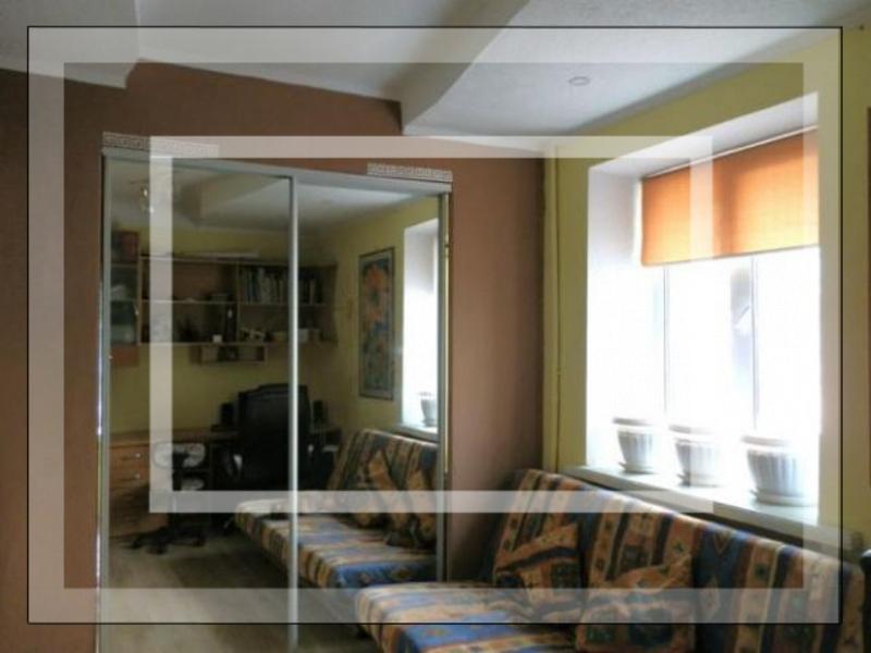 2 комнатная квартира, Харьков, СОРТИРОВКА, Большая Панасовская (Котлова) (546389 1)