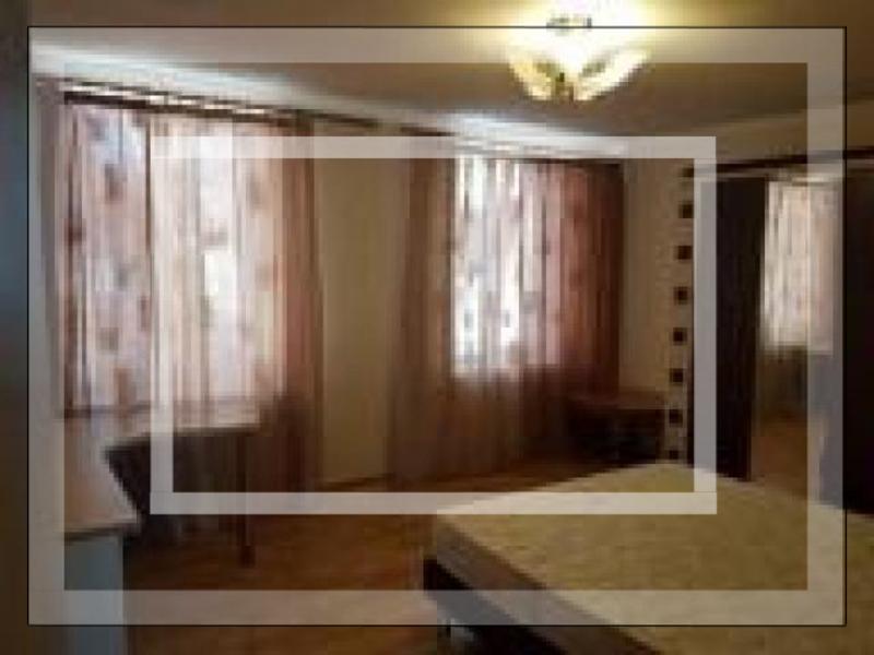3 комнатная квартира, Харьков, НАГОРНЫЙ, Пушкинская (546608 6)