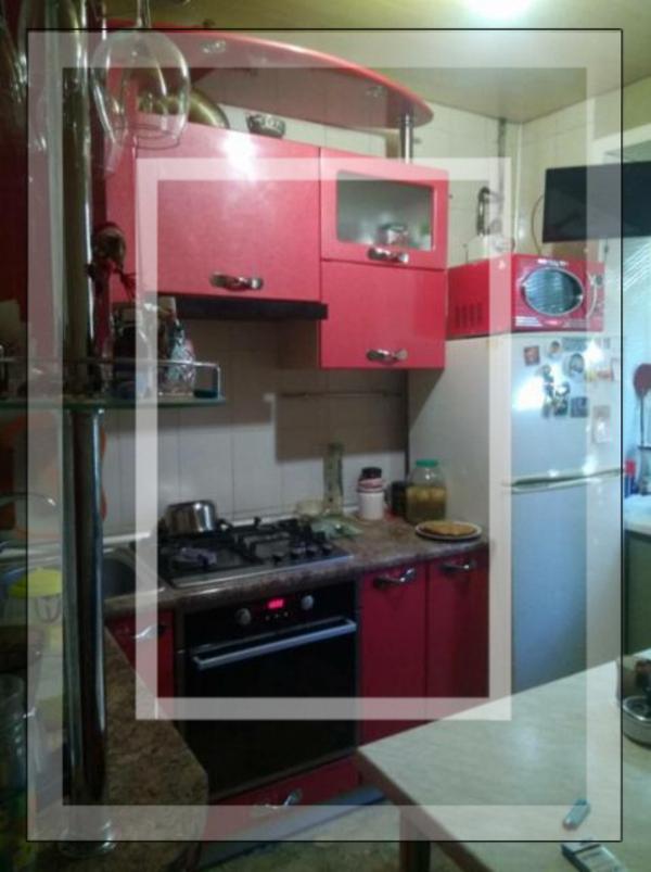 3 комнатная квартира, Харьков, Холодная Гора, Григоровское шоссе (Комсомольское шоссе) (546922 1)
