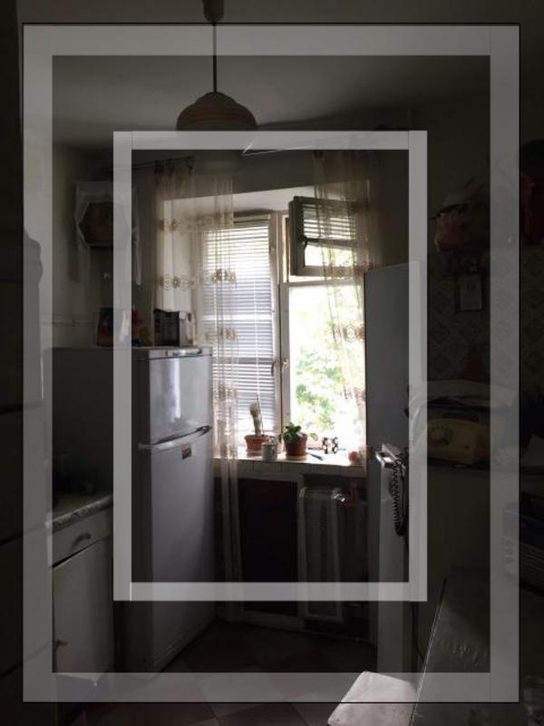 1 комнатная квартира, Харьков, Павлово Поле, 23 Августа (Папанина) (546982 4)