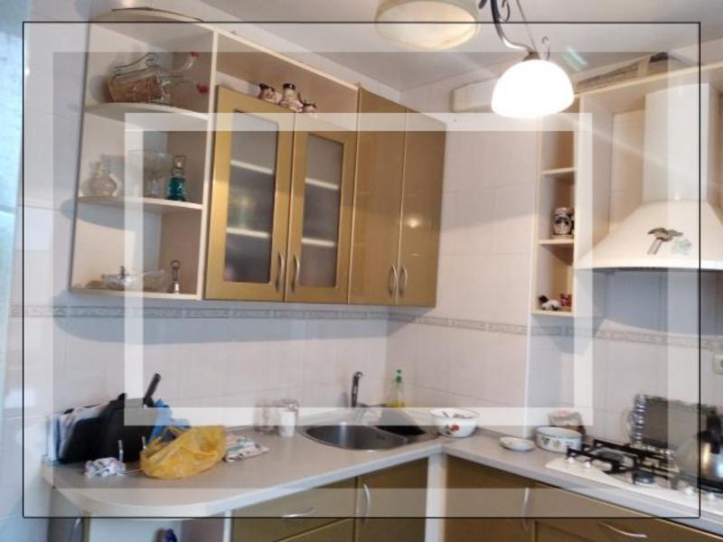 4 комнатная квартира, Докучаевское(Коммунист), Докучаева, Харьковская область (547024 1)
