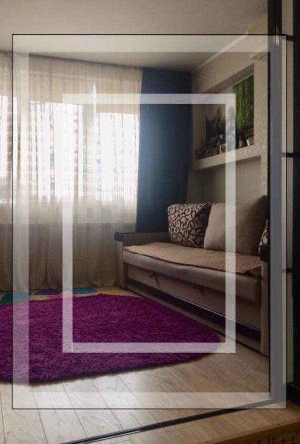 2 комнатная квартира, Харьков, Павлово Поле, Науки проспект (Ленина проспект) (547114 1)