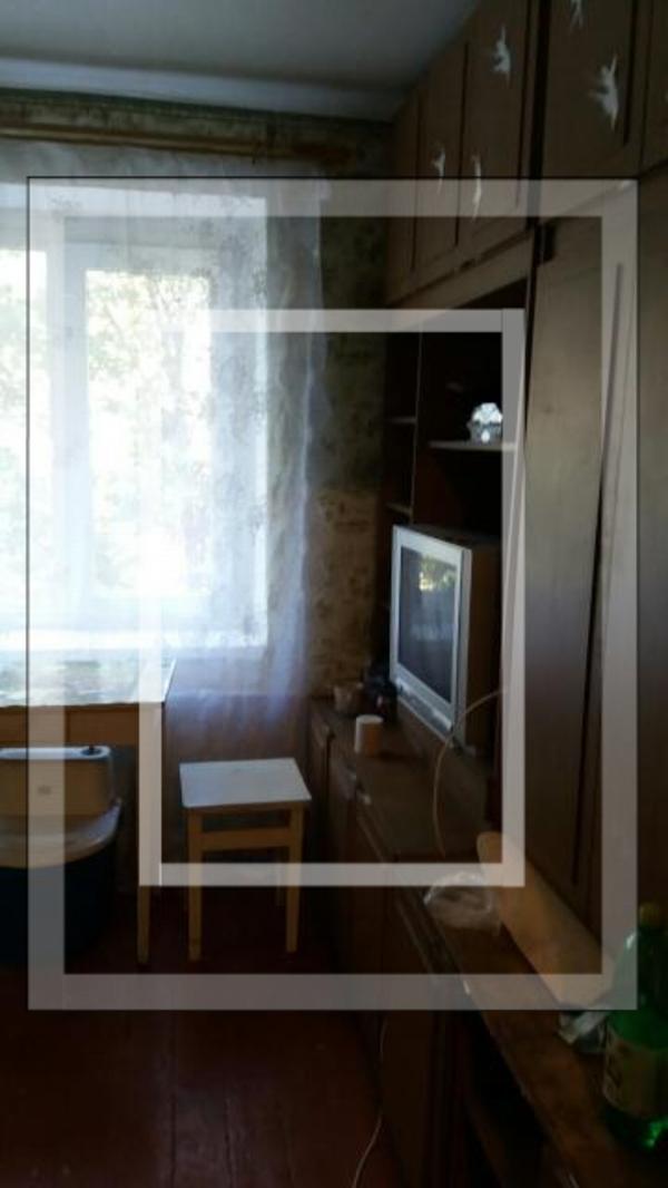 1 комнатная гостинка, Харьков, Новые Дома, Маршала Рыбалко (547201 1)