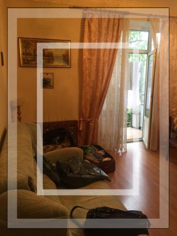 1 комнатная квартира, Харьков, Павлово Поле, Балакирева (547241 1)