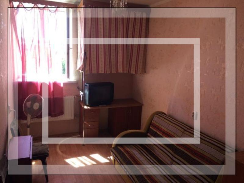 2 комнатная гостинка, Харьков, Павлово Поле, 23 Августа пер. (547434 5)