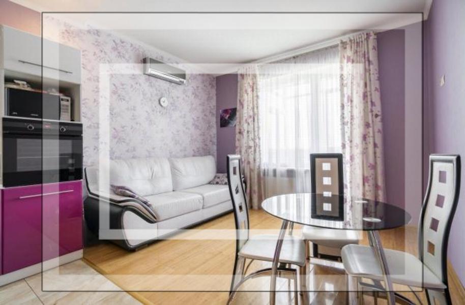 4 комнатная квартира, Харьков, НАГОРНЫЙ, Лермонтовская (547586 2)