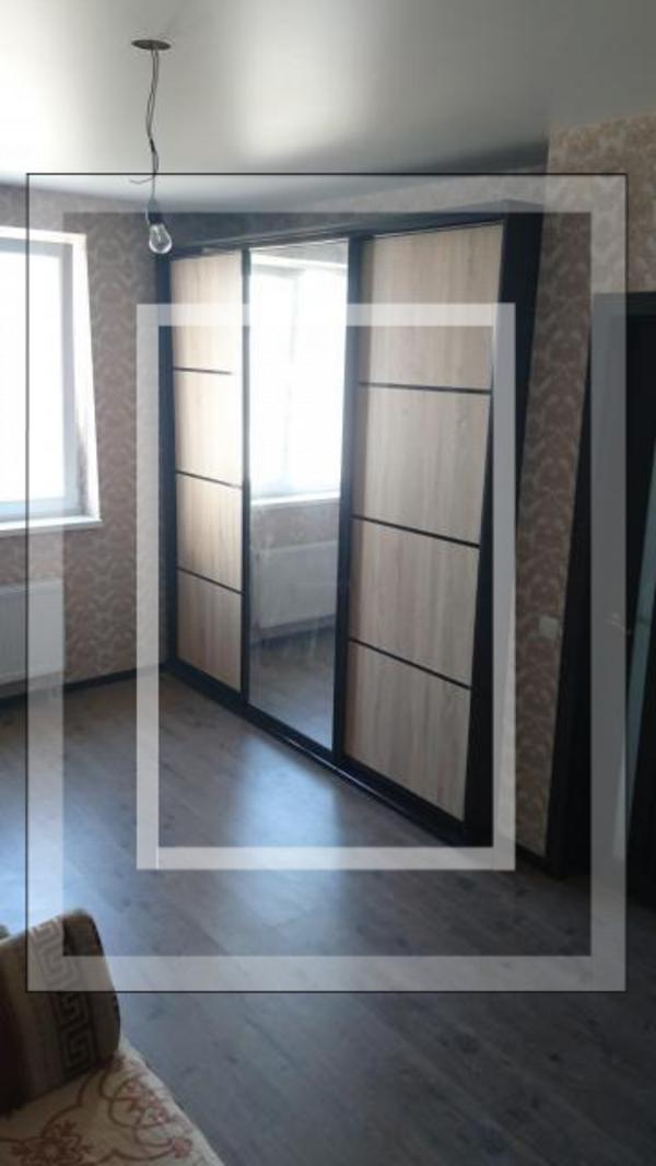1 комнатная квартира, Харьков, Новые Дома, Ньютона (547629 6)