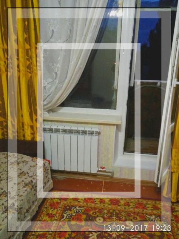 1 комнатная квартира, Харьков, Салтовка, Валентиновская (Блюхера) (547653 1)