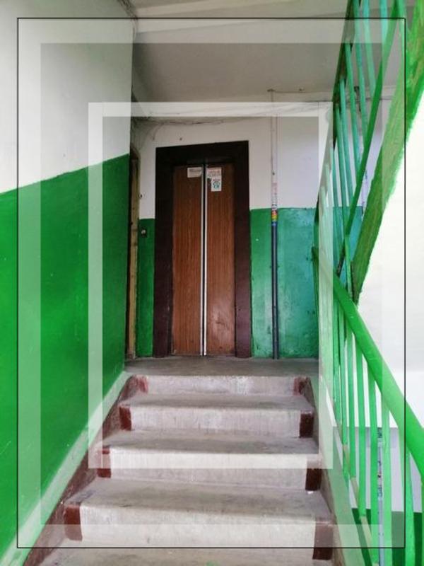 2 комнатная квартира, Харьков, Салтовка, Познанская (547738 7)