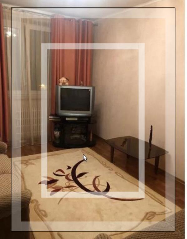 3 комнатная квартира, Харьков, Салтовка, Гвардейцев Широнинцев (547769 6)