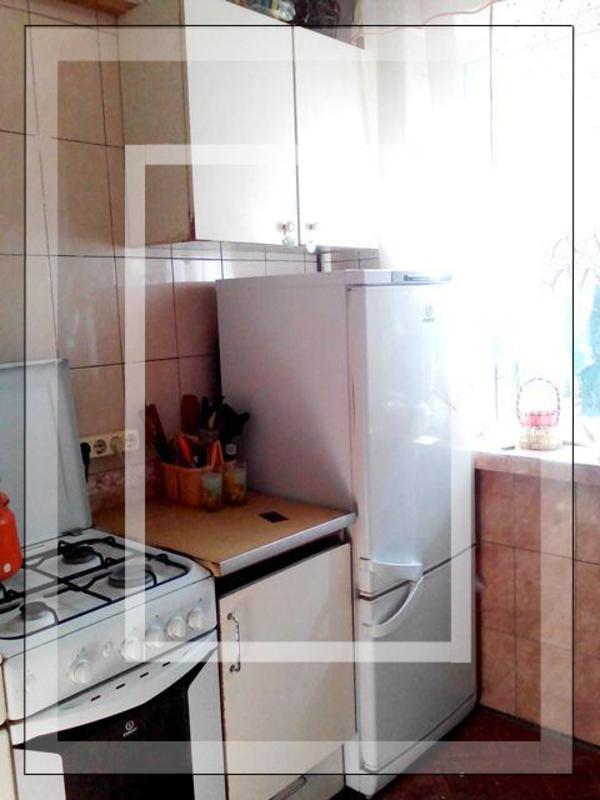 1 комнатная квартира, Харьков, Салтовка, Валентиновская (Блюхера) (547875 1)