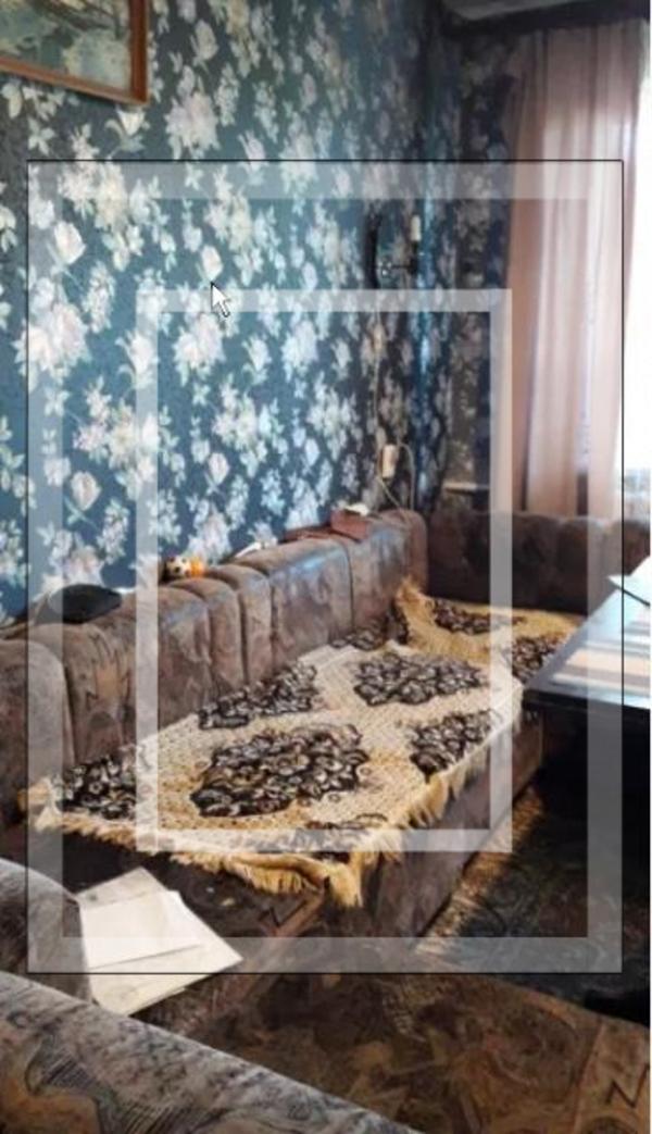 2 комнатная квартира, Харьков, Салтовка, Героев Труда (548059 6)