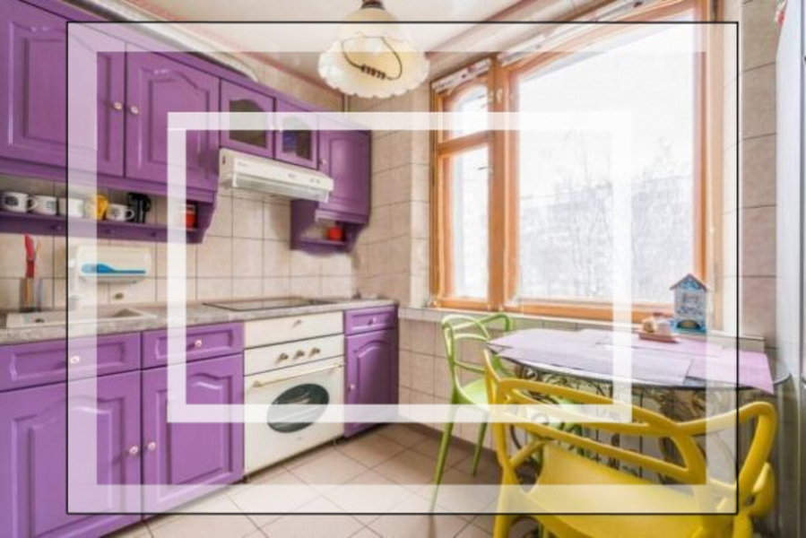 3 комнатная квартира, Харьков, Салтовка, Гвардейцев Широнинцев (548082 6)
