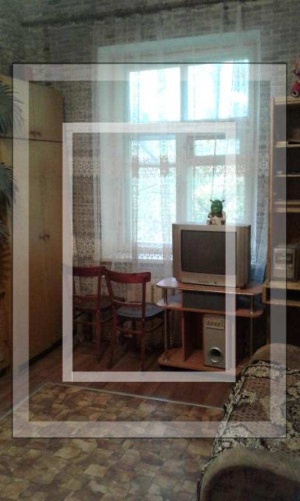 1 комнатная квартира, Харьков, Холодная Гора, Григоровская (548132 1)