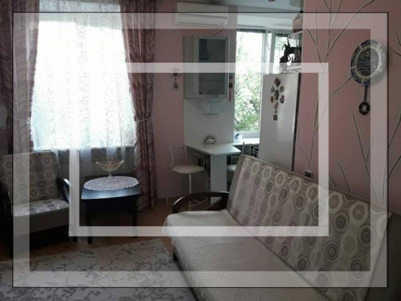 1 комнатная квартира, Харьков, Новые Дома, Ньютона (548137 1)