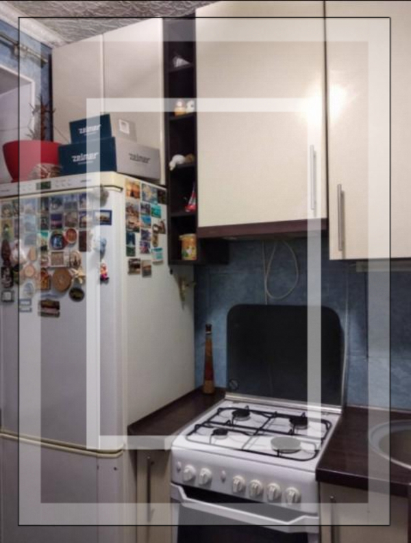 2 комнатная квартира, Харьков, СОРТИРОВКА, Большая Панасовская (Котлова) (548248 1)