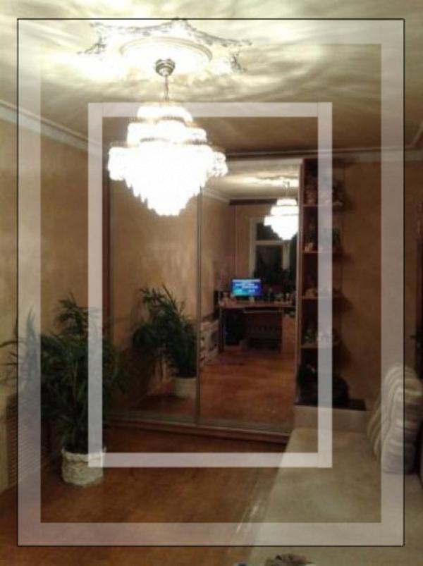 3 комнатная квартира, Харьков, Салтовка, Тракторостроителей просп. (548269 1)