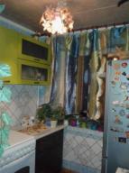 1 комнатная квартира, Харьков, Северная Салтовка, Гвардейцев Широнинцев (548269 5)