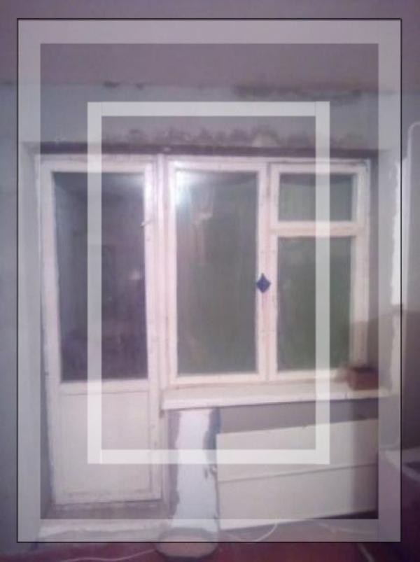 1 комнатная квартира, Змиев, Харьковская область (548286 5)