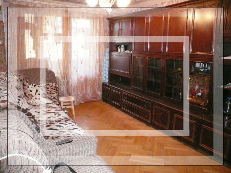 3 комнатная квартира, Харьков, Салтовка, Амосова (Корчагинцев) (548346 1)