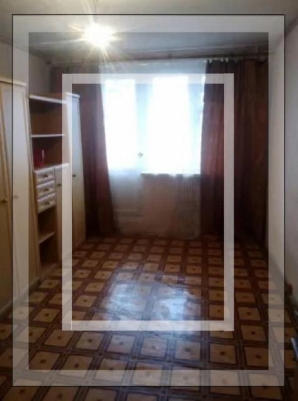 1 комнатная квартира, Харьков, Салтовка, Валентиновская (Блюхера) (548512 4)