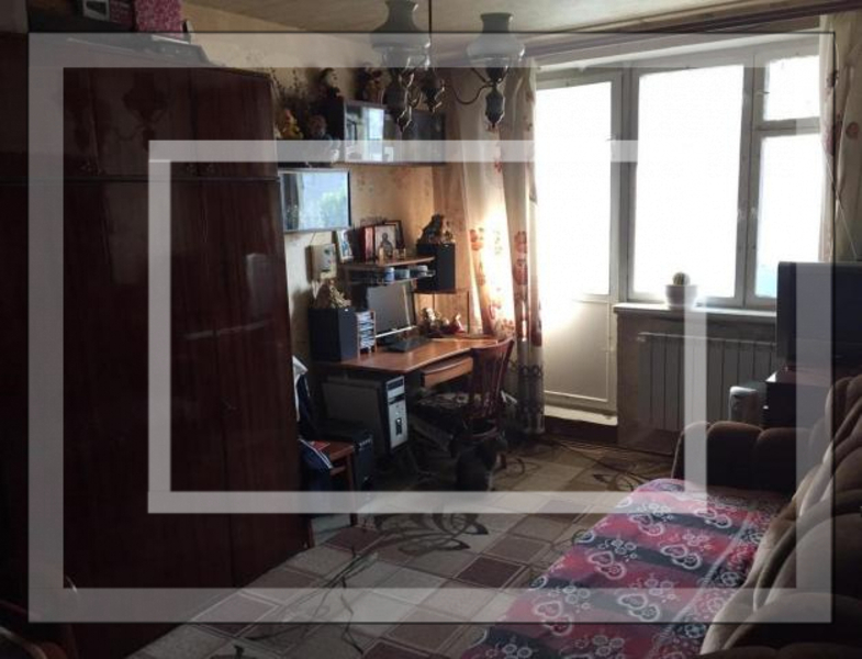 1 комнатная квартира, Харьков, Павлово Поле, Деревянко (548660 6)