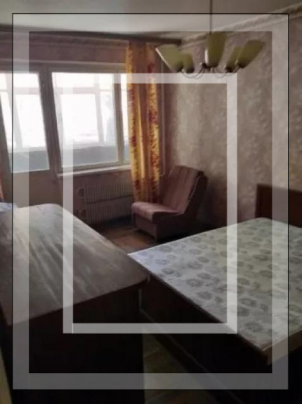 1 комнатная квартира, Харьков, ШАТИЛОВКА, Крымская (548778 6)