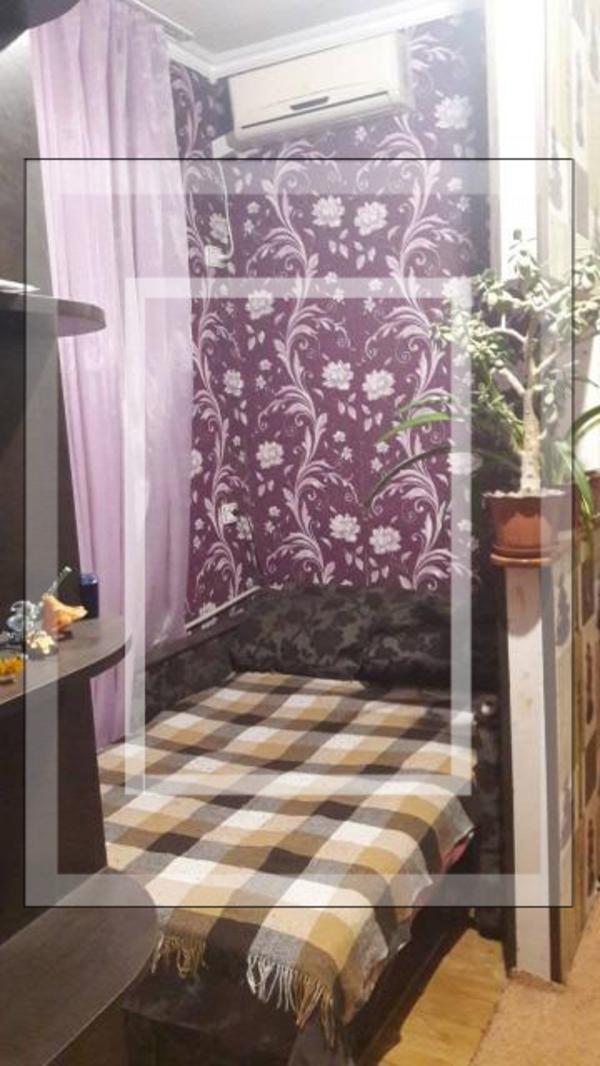 1 комнатная гостинка, Харьков, Центральный рынок метро, Большая Панасовская (Котлова) (548831 1)