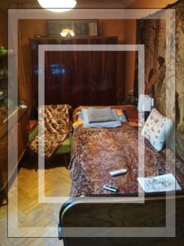 2 комнатная квартира, Харьков, НАГОРНЫЙ, Пушкинская (548845 4)