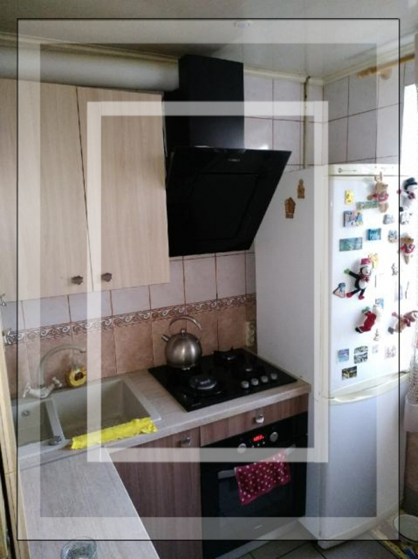 1 комнатная квартира, Харьков, Новые Дома, Ньютона (548925 1)