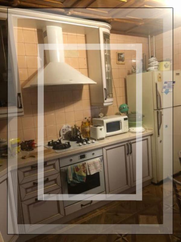 2 комнатная квартира, Харьков, НАГОРНЫЙ, Пушкинская (548972 1)