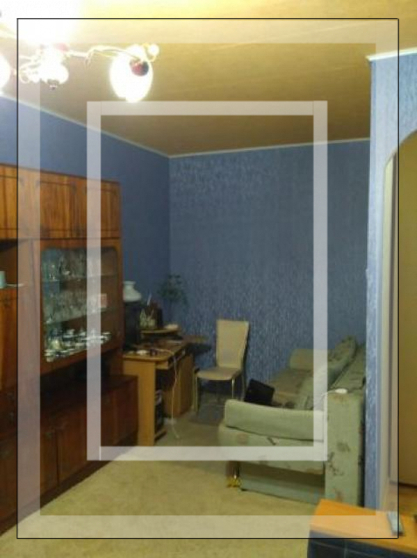 1 комнатная квартира, Харьков, Салтовка, Валентиновская (Блюхера) (549016 1)