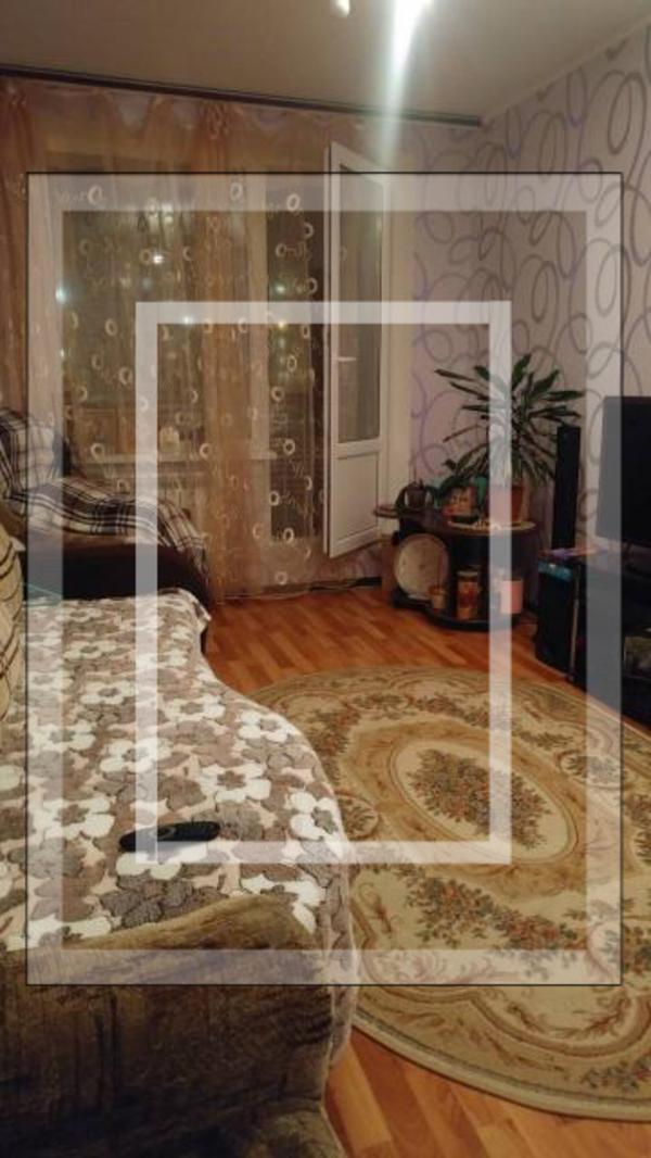 2 комнатная квартира, Харьков, Салтовка, Героев Труда (549505 1)