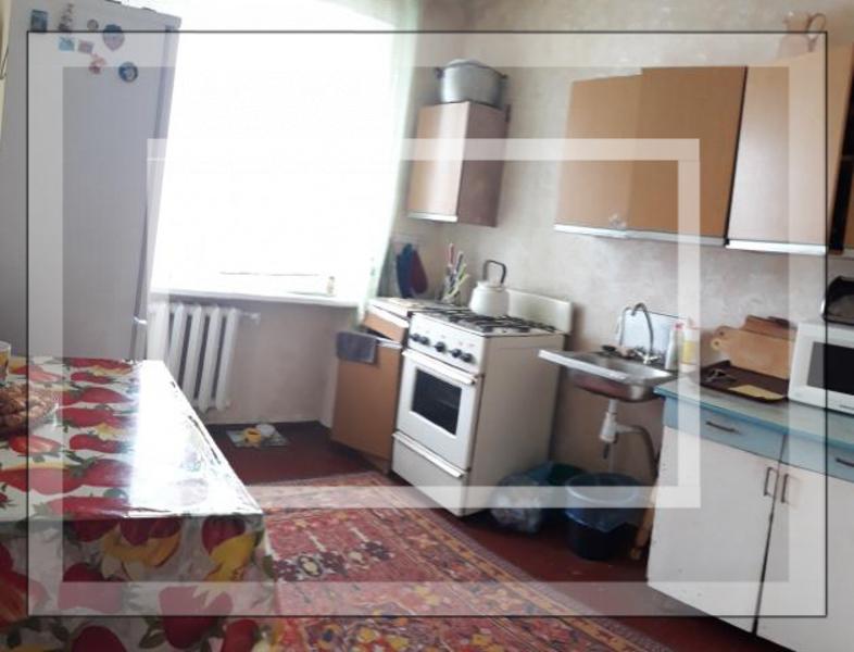 3 комнатная квартира, Слобожанское (Комсомольское), Спортивная (Калинина, Якира, Комсомольская, 50 лет Октября), Харьковская область (549824 1)