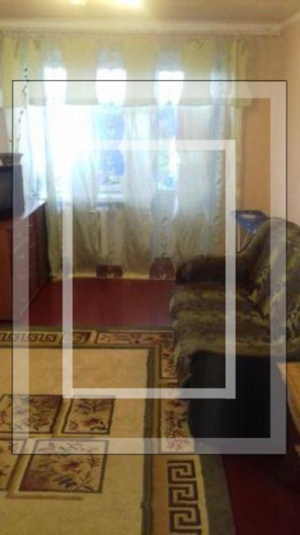 Квартира, 1-комн., Изюм, Изюмский район, Покровская (Карла Маркса, Ленина, Красноармейская)