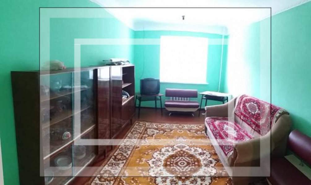 2 комнатная квартира, Мерефа, Лермонтова, Харьковская область (550300 1)