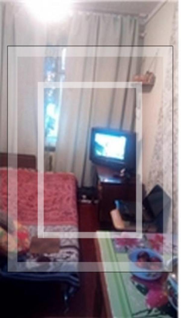 1 комнатная гостинка, Харьков, ХТЗ, Франтишека Крала (550383 1)