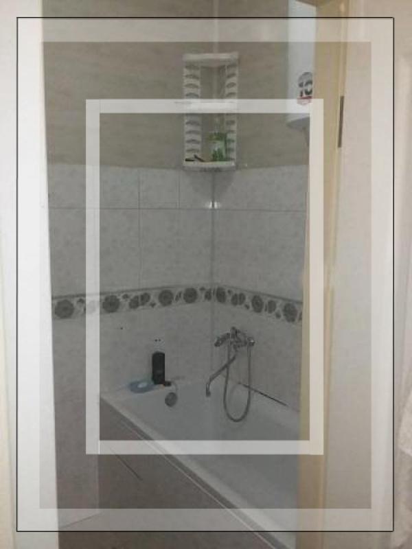 1 комнатная квартира, Харьков, ОСНОВА, Рижский пер. (550424 5)