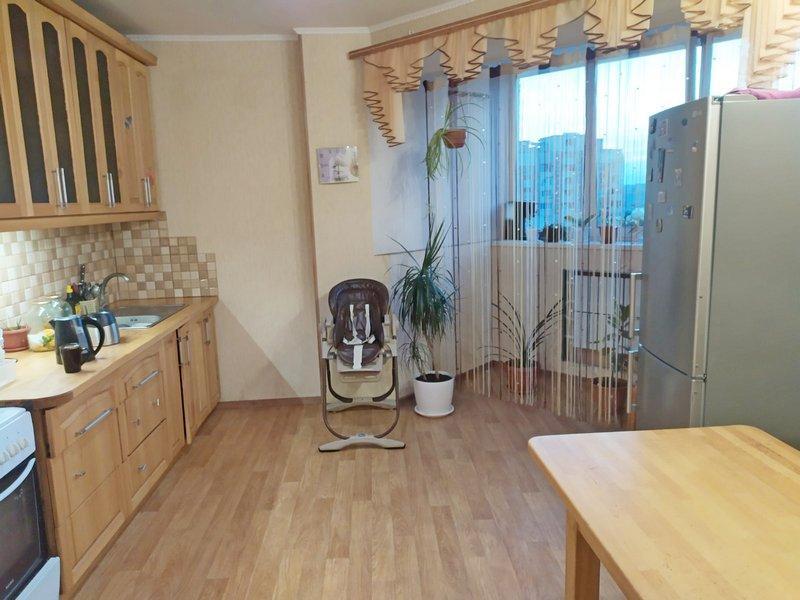 3 комнатная квартира, Харьков, Северная Салтовка, Родниковая (Красного милиционера, Кирова) (550468 1)