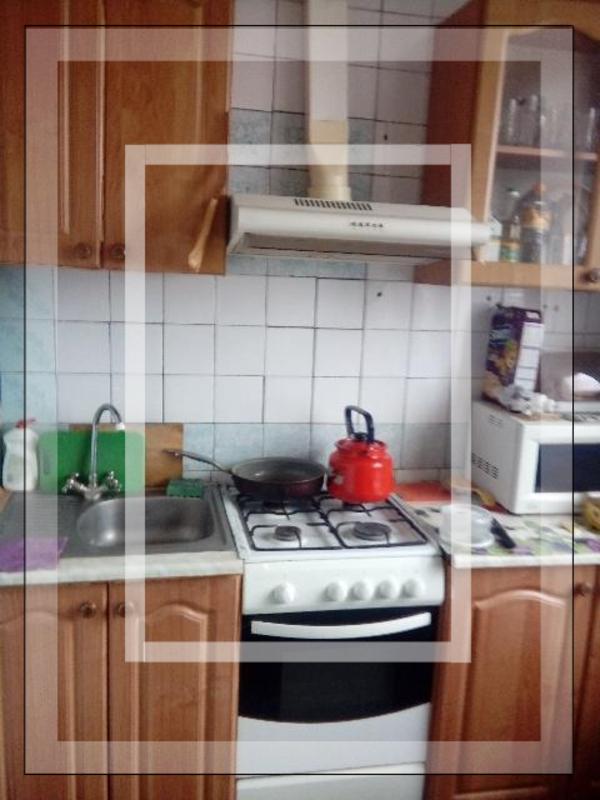 3 комнатная квартира, Чугуев, Чайковского пер., Харьковская область (550537 1)