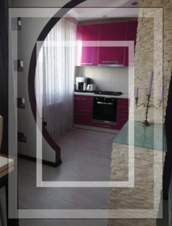 2 комнатная квартира, Харьков, Новые Дома, Маршала Федоренка (550727 6)