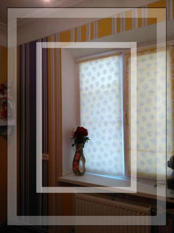 2 комнатная гостинка, Харьков, Холодная Гора, Семинарская (Володарского) (550765 1)