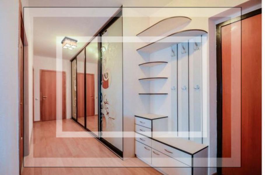 2 комнатная квартира, Харьков, Аэропорт, Гагарина проспект (550804 2)
