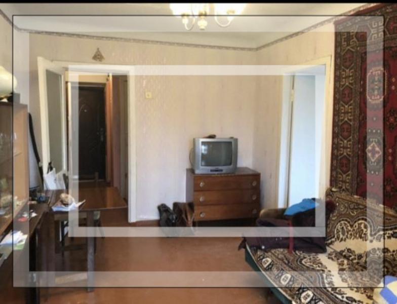 1 комнатная квартира, Харьков, Спортивная метро, Державинская (550995 1)