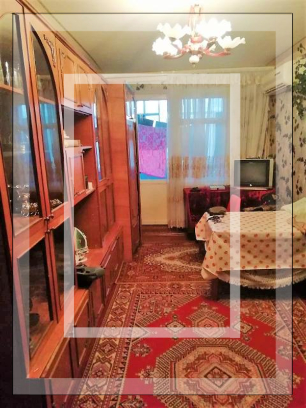2 комнатная квартира, Харьков, Салтовка, Юбилейный пр. (50 лет ВЛКСМ пр.) (551003 1)